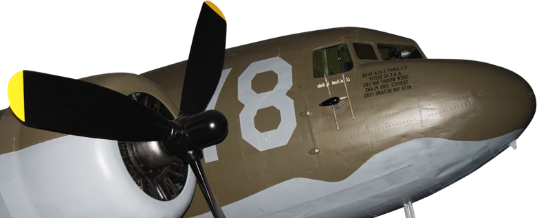 army-plane